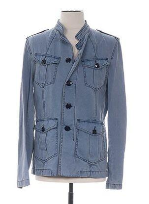 Veste chic / Blazer bleu GALLIANO pour homme