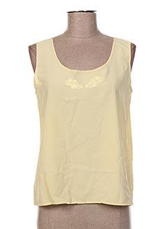 Produit-T-shirts-Femme-CHARLES HUTEX