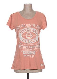 Produit-T-shirts-Femme-TIMEOUT
