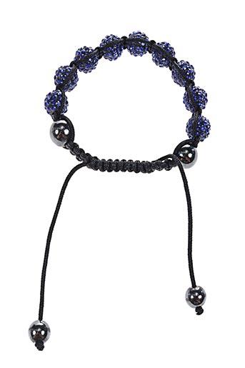 Bracelet bleu FREESIDE pour femme