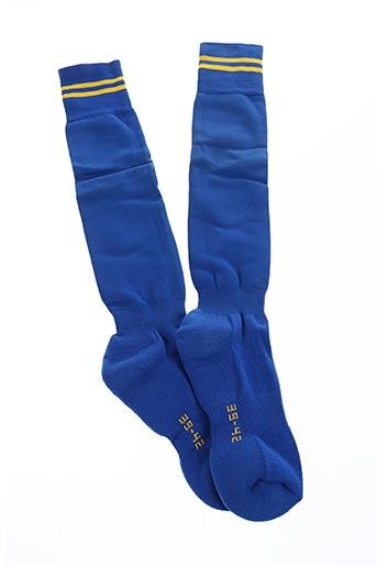 Chaussettes bleu PROACT pour homme