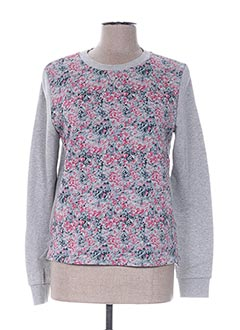 Sweat-shirt rose PRINTEMPS BY MARIA LUISA pour femme