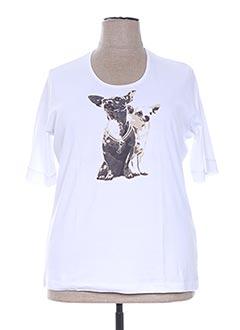 Produit-T-shirts-Femme-THOMAS RABE