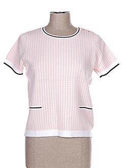 Produit-Pulls-Femme-ROSE TONKA