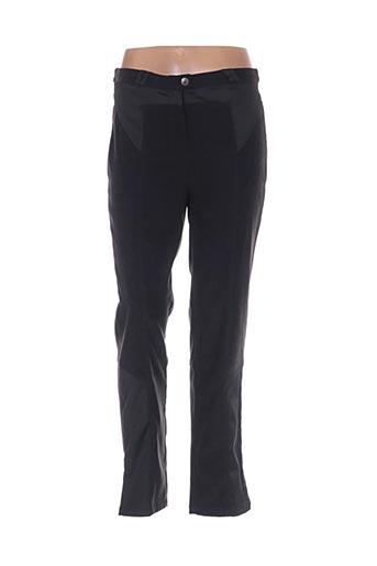 Pantalon casual noir ALL BEAUTIFUL pour femme