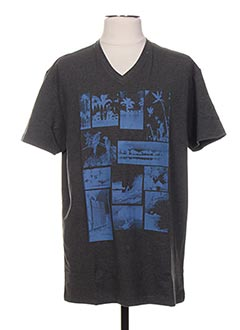 Produit-T-shirts-Homme-ENGINE