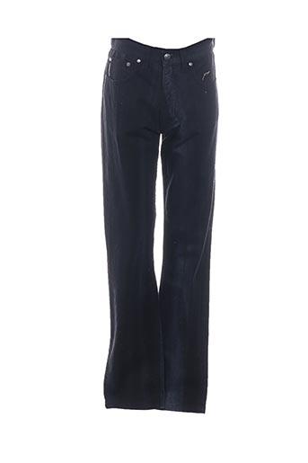 Pantalon casual noir ICEBERG pour femme