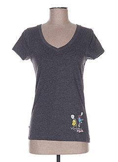 Produit-T-shirts-Femme-KANA BEACH