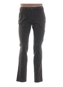 Pantalon chic vert GANT pour femme
