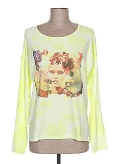 Produit-T-shirts-Fille-SCOTCH R'BELLE