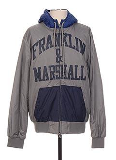 Produit-Vestes-Homme-FRANKLIN MARSHALL
