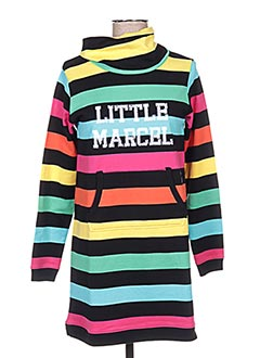 Produit-Robes-Fille-LITTLE MARCEL