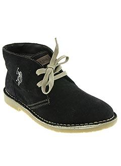 Produit-Chaussures-Enfant-U.S. POLO ASSN