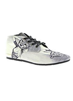 Produit-Chaussures-Homme-LITTLE MARCEL