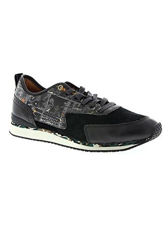 paul & joe chaussures homme de couleur noir