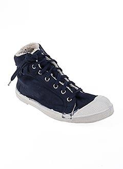 Produit-Chaussures-Unisexe-BENSIMON