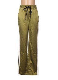 Produit-Pantalons-Fille-CAMPS UNITED