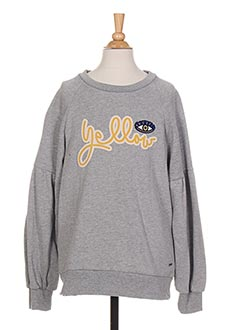 Produit-Pulls-Fille-CAMPS UNITED