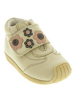Produit-Chaussures-Fille-D'BEBE