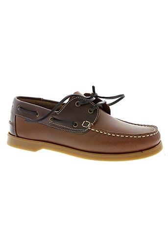 arima chaussures femme de couleur marron