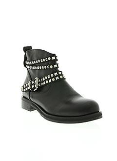 de517b4ad Bottines Et Boots Femme Pas Cher – Bottines Et Boots Femme | Modz