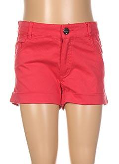 Produit-Shorts / Bermudas-Fille-MARESE