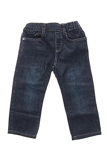 Jeans coupe droite bleu MARESE pour garçon