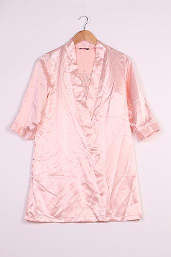 Veste chic / Blazer rose BOOHOO pour femme