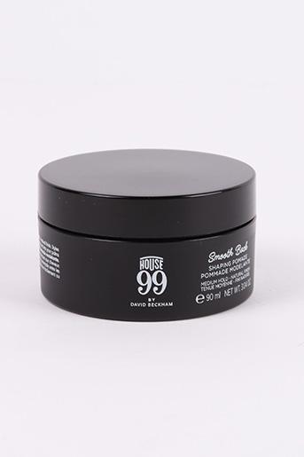 Soin cheveux noir HOUSE 99 BY DAVID BECKHAM pour homme