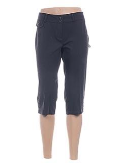 Produit-Shorts / Bermudas-Femme-POIS