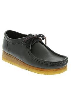 Chaussures CLARKS Femme Pas Cher – Chaussures CLARKS Femme