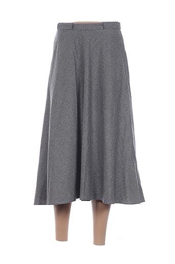 Jupe longue noir ARMAND VENTILO pour femme