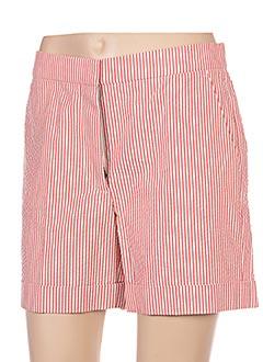 Produit-Shorts / Bermudas-Femme-STELLA MCCARTNEY
