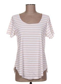 Produit-T-shirts-Femme-MINDELO BAY