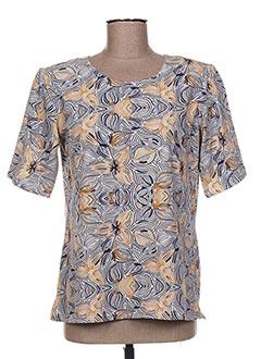 Produit-T-shirts-Femme-NIKI PARIS