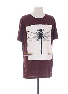 Produit-T-shirts-Homme-ANTONY MORATO