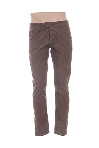 Pantalon casual marron ANTONY MORATO pour homme