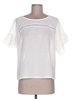 Produit-T-shirts-Femme-LOVIE