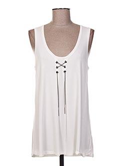 Produit-T-shirts-Femme-LAUREN VIDAL