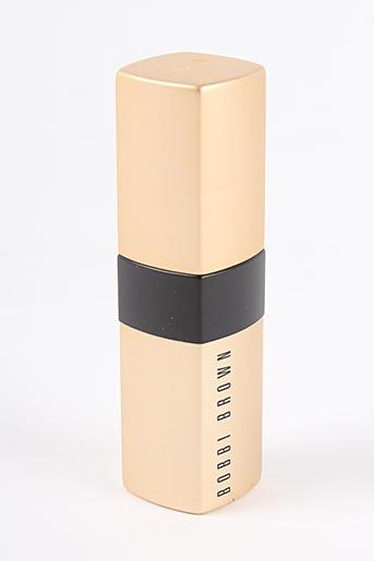 Maquillage noir BOBBI BROWN pour femme
