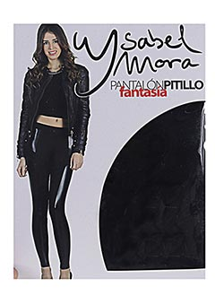 Produit-Pantalons-Femme-YSABEL MORA