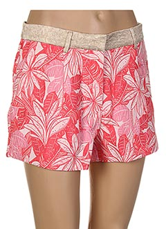 Produit-Shorts / Bermudas-Femme-CHARLISE