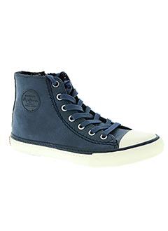 Produit-Chaussures-Garçon-PEPE JEANS
