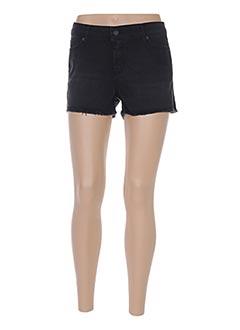 Produit-Shorts / Bermudas-Femme-SUPER