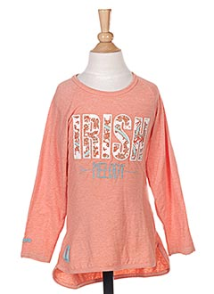 Produit-T-shirts-Fille-JN-JOY