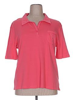 Produit-T-shirts-Femme-GRIFFON