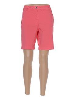 Produit-Shorts / Bermudas-Femme-BETTY BARCLAY