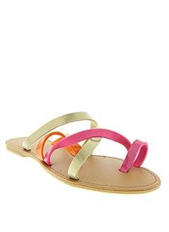 Produit-Chaussures-Femme-PLAYA