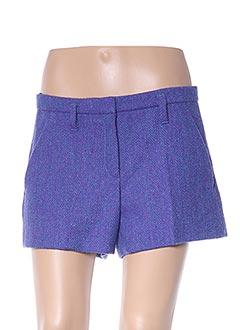 Produit-Shorts / Bermudas-Femme-SONIA RYKIEL
