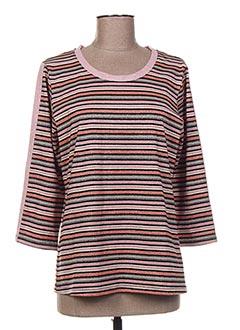 Produit-T-shirts-Femme-CREAM